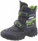 Snowtruck Stiefel mit Cooler Blinkfunktion Tex- Ausstattung