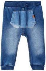 Weiche Sweatdenim Jeans