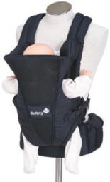 Babytrage Uni-T Full