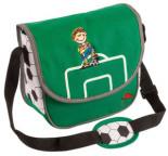 Kindergartentasche FUßBALLER FRITZ FLANKE