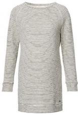 Umstandssweater Asphalt Melange XXL
