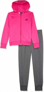 Hooded Cotton Trainingsanzug