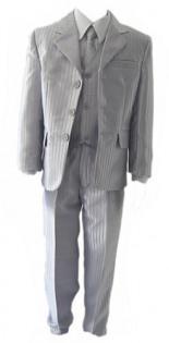 Family-trends 5-teiliges Anzug-Set mit Nadelstreifen Anzüge