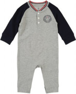 Overall HNLY FTLS 1PC