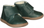 Klett-Schuhe VERDONE Gefüttert