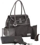 Wickeltasche Style Bag Dotwork