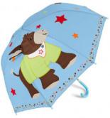 Regenschirm Esel Emmi bunt