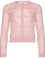 Cardigan Kinderpullover Strick