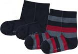 Socken Doppelpack Kombi