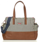 Wickeltasche Millie Stripe