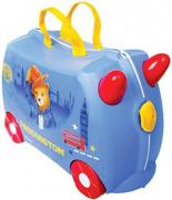 Trolley Kinderkoffer Handgepäck Paddington Bär