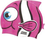 Badekappe Junior Fisch