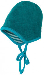 Mütze Smaragd Natur