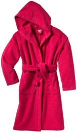 Bademantel Active Bathrobe
