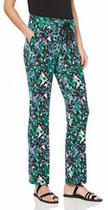 Pants UTB Tropical Umstandshose Mehrfarbig Multicolour AOP