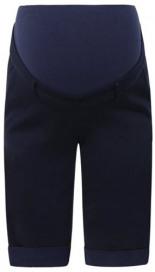 Shorts Chino mit Überbauchbund