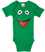 Body Kermit