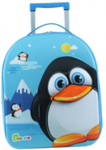 BAYER Bouncie Trolley Pinguin