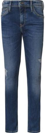 Jeans Nickels