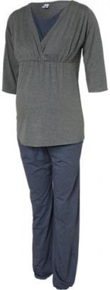 Stillschlafanzug Wellness