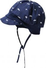 Schirmmütze zum Binden