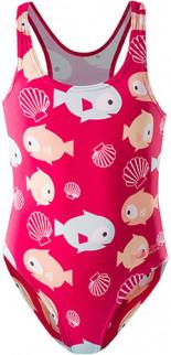 Schwimmanzug SEA GIRL mit UV-Schutz Kleinkinder