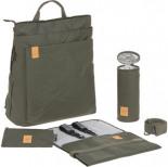 Wickelrucksack Tyve Backpack