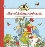 Buch Etwas von Wurzelkindern Meine Kindergartenfreunde