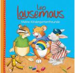 Leo Lausemaus Meine Kindergartenfreunde Freundebuch