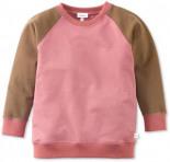 Sweatshirt Bio-Baumwolle