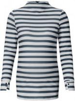 Langarmshirt Striped Umstandsmode