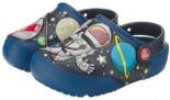 Clogs SpaceExp Blinkies