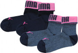 Doppelpack Socken