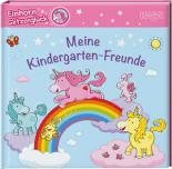 Buch Einhorn Glitzerglück Meine Kindergarten-Freunde1
