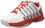 Kinder Court Impact LTR Carpet Tennisschuhe Fiery