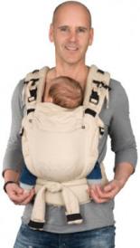 Babytrage Nabaca Basic-Set Comfort