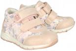 Klett-Schuhe PLAY SPORT mit Glitzer ros