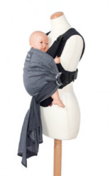 Babytrage Duo