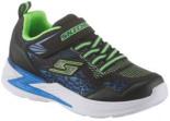 Erupters III Sneaker mit Klettverschluss Gummiband Cooler Blinkfunktion