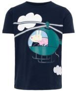 Peppa Pig Print T-Shirt