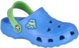 Clogs Tollem Frosch-Design