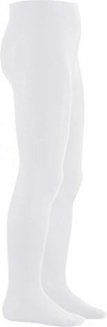 Thermostrumpfhose Uni Vielen FarbenTextiles Vertrauen nach Oeko-Tex Standard weiß