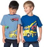 T-Shirts Zab