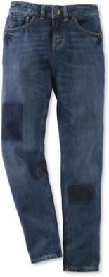 Jeans Bio-Baumwolle