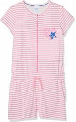Einteiliger Schlafanzug Overall Short Scampi