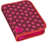 4Kids School Pencil Case Big Dottie