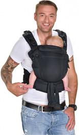 Babytrage Nabaca Basic-Set Regular