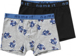 Boxershorts NKMBOXER Doppelpack