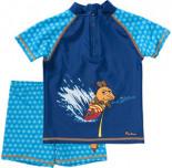 2-teiliger Schwimmanzug mit Schutz MAUS