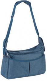 Wickeltasche Urban Bag Meliert